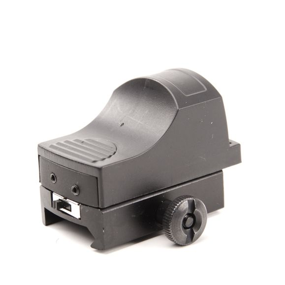 Collimator Valiant Micro PointSight Red Dot
