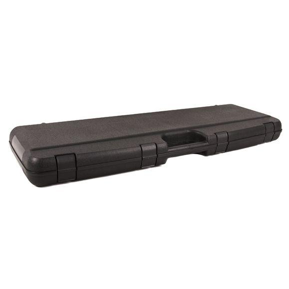 Briefcase for long firearm 1601ISYN 80 x 24 x 7.5 cm