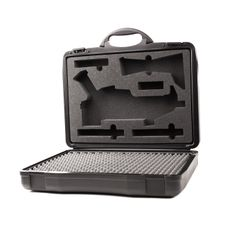 Suitcase for a long gun Scorpion EVO 3, plastic