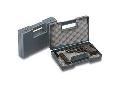 Suitcase for short gun 2014 SU, 27 x 17 x 6 cm