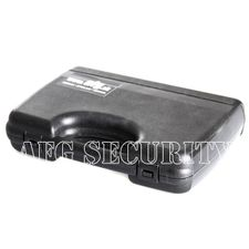 Briefcase for short firearm 2038SC  23.5 x 16 x 4.6 cm
