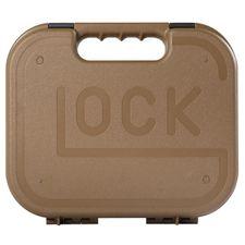 Briefcase for short firearm Glock