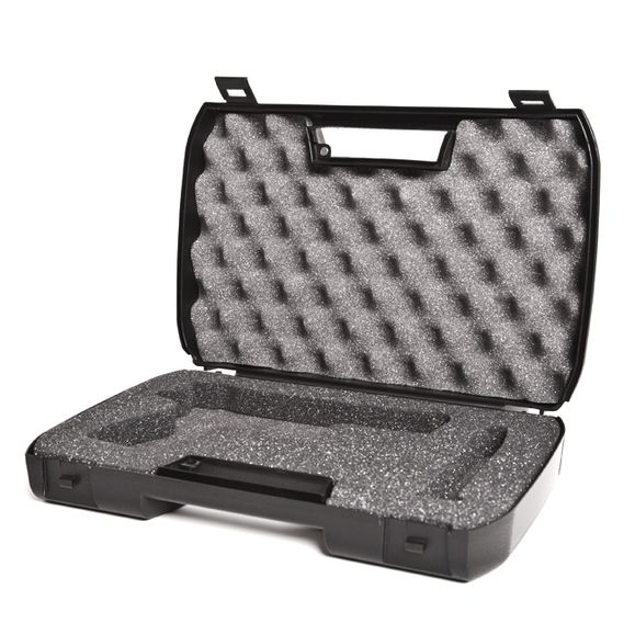 Briefcase for short firearm Grand Power P1