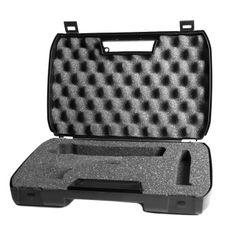 Briefcase for short firearm Grand Power Xcalibur