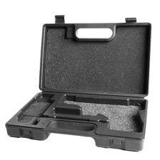 Briefcase for short firearm Norinco NP 34