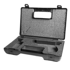 Briefcase for short firearm Walther P22Q cal. .22LR