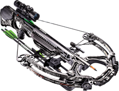 Compound crossbow Barnett Ghost 420 CarbonLite 185 Lbs