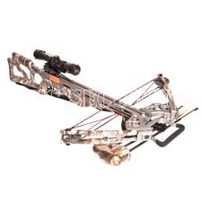 Crossbow compound  Titan Quard Limb camo 200 Lb