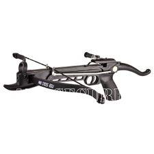 Pistol crossbow cranking Cobra, 80 lbs