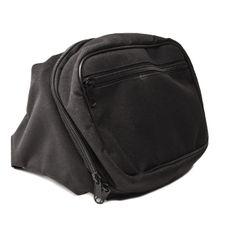 Fanny pack with zipper Dasta 232, horizontal