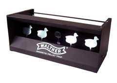 Pellet trap Walther four ducks