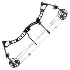 Bow compound Ek-Archery AXIS 30 - 70 Lbs, black