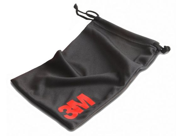 Black case for glasses 3M
