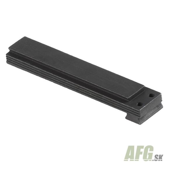 Mounting 11mm for Walther CP88 / M92FS / Colt 1911