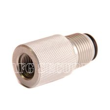 Fill adapter for CZ 200, assembly