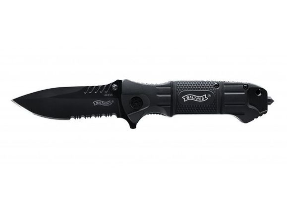 Knife Walther Black Tac BTK