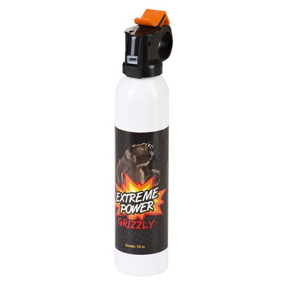 Defense spray CR Grizzly - against bears 300 ml