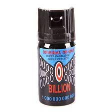 Defense spray CS BILION, 40 ml