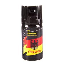 Defense spray CS TRILLION 40ml