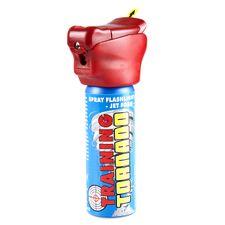 Defense spray training with light TORNADO 63 ml