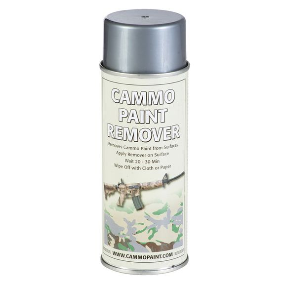 Cammo paint remover spray 400 ml