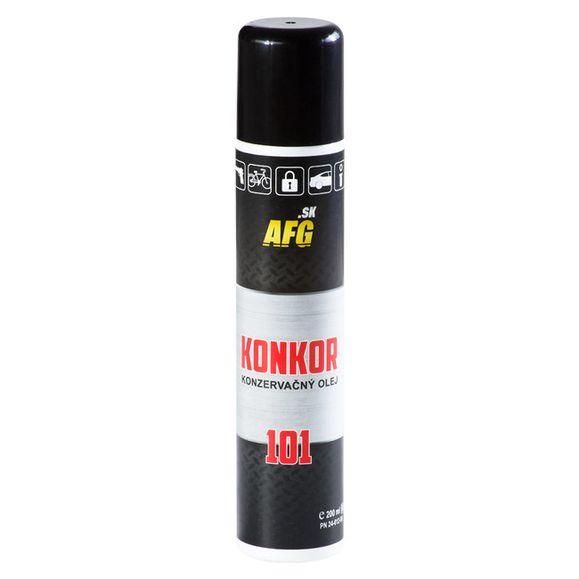 Gun oil Konkor 200 ml