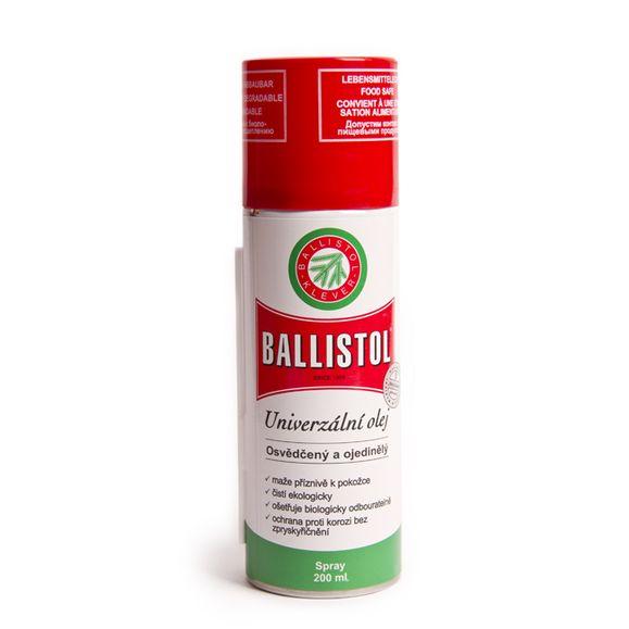 Gun oil Ballistol 200ml