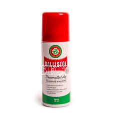Gun oil Ballistol spray50ml