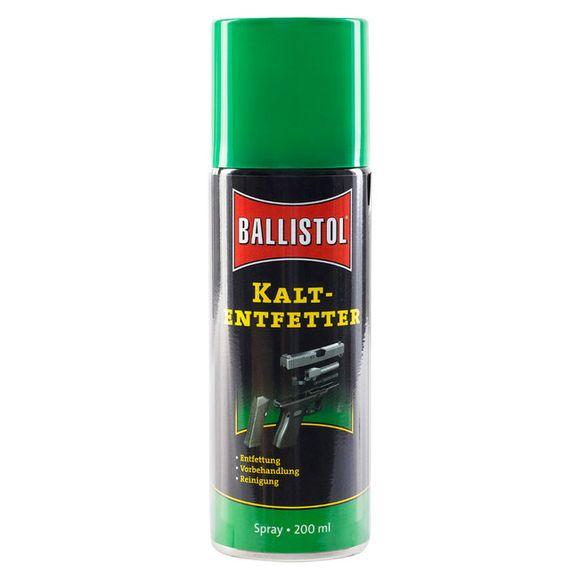 Gun oil Ballistol Kalt-entfetter 200 ml