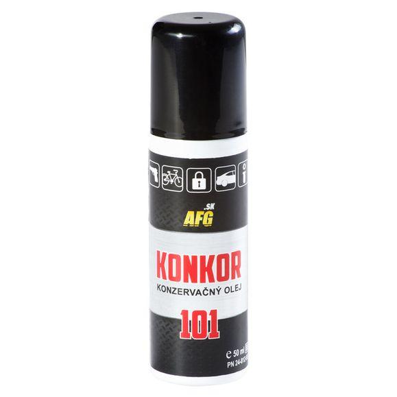 Gun oil Konkor 50 ml