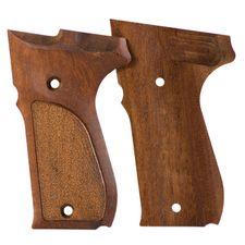 Stock wooden original Umarex Walther CP88