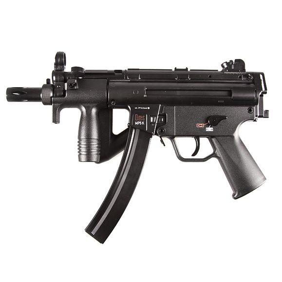 Air Submachine Gun CO2 Heckler & Koch MP5 K-PDW, Cal. 4