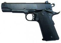 Pistol Norinco 1911 A1 Big Para, black cal.9mm luger