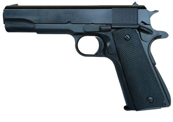 Pistol Norinco 1911 A1 Standard, black cal.45 ACP