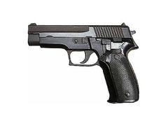 Pistol Norinco NC 226, black cal.9mm luger