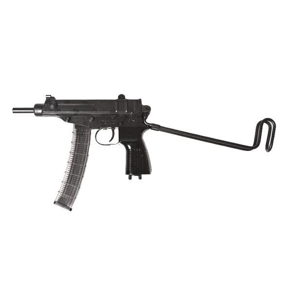 Pistol SA vz. 61 cal. 22 LR CSA