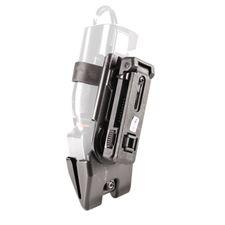 Plastic holster SGH-14-P Max for stun gun Scorpy Max, Power Max
