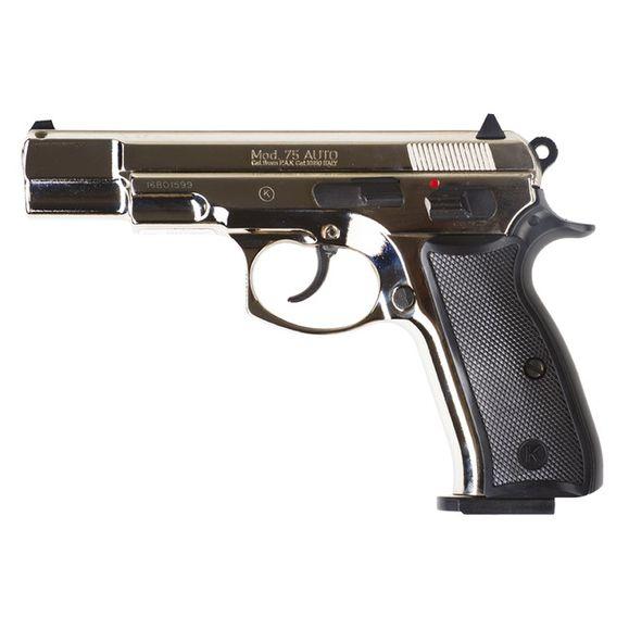 Gas pistol CZ-75 Kimar steel, cal. 9mm