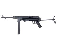 Gas sub machne gun MP40, cal. 9 mm P.A.K