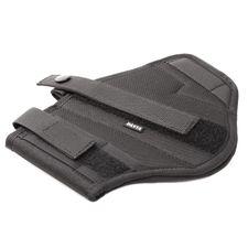 Ambidextrous gun holster with storage Dasta 203-1/Z