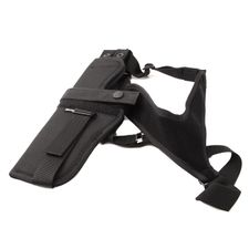 Shoulder holster for gun double-sided, vertical, Dasta 215-1/O