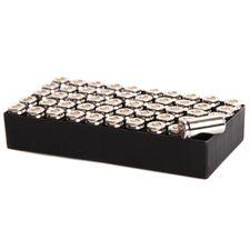 Blank cartridge Fiocchi 9 mm P.A.K., 50 pcs