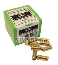 Blank cartridges pistol Sellier & Bellot 9mm 50pcs