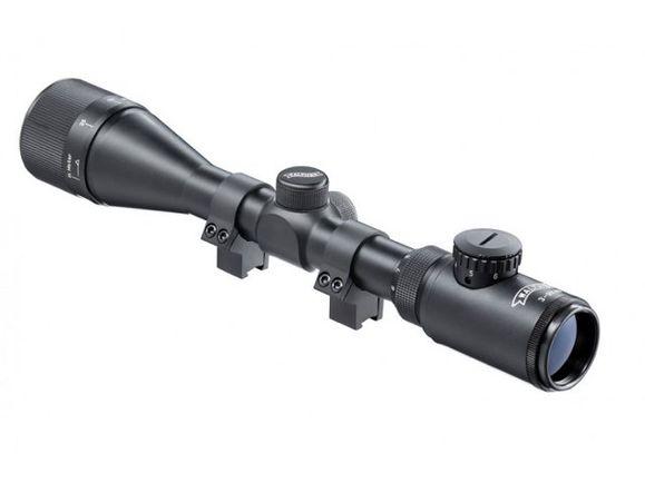 Riflescope Walther 3 - 9 x 40, Illuminated