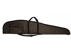 Rifle case Dasta with optics 303, black