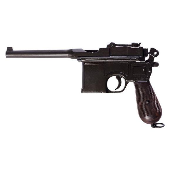 Replica pistol Mauser C-96 Germany 1898