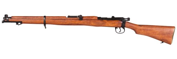 Replica rifle Lee Enfield MK 4