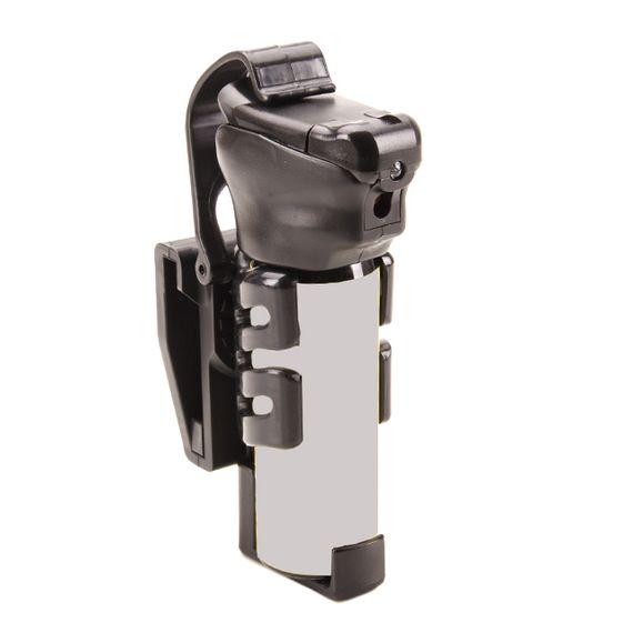 Rotary plastic case for defense spray TORNADO 50-63 ml SHT-34