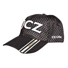 Cap CZ baseball, black