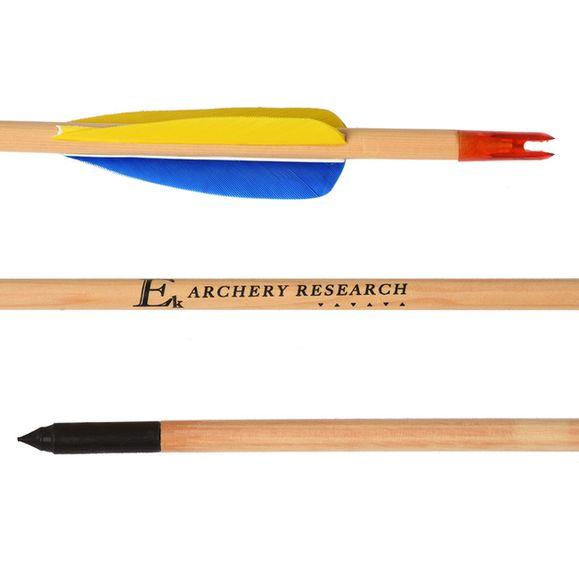 "Arrow wood, hunting 29"" Ek Archery 1 pcs"